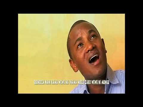 Ebenezer Nani Kama Wewe