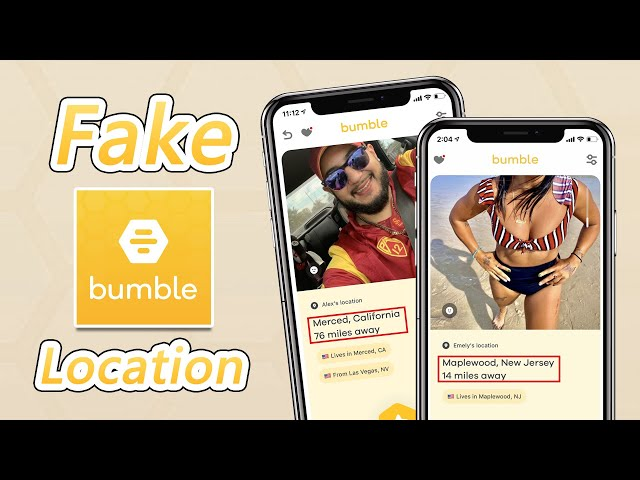 Change Location on Bumble to Get More Matches on All iOS Versions [No Jailbreak]