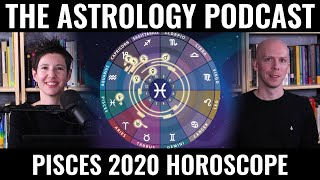 Pisces 2020 Horoscope ♓ Yearly Astrology Forecast
