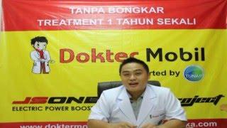 Dokter Mobil - Cuci / Clean Evaporator