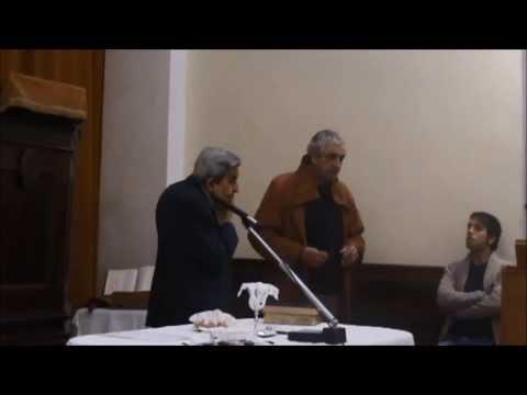 immagine di anteprima del video: 26 febbraio 2014 - Marcello accolto tra i membri di Chiesa