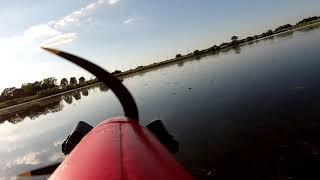 Slowpoke floatplane frolics and first FPV attempt