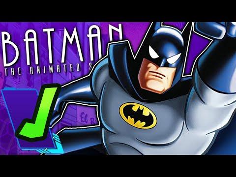 , title : 'Batman the Animated Series Season 3 - The BEST Season in the DCAU?'