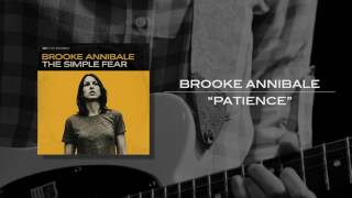 <b>Brooke Annibale</b>  Patience Best Quality