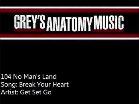 Break Your Heart (2003) (Song) by Get Set Go