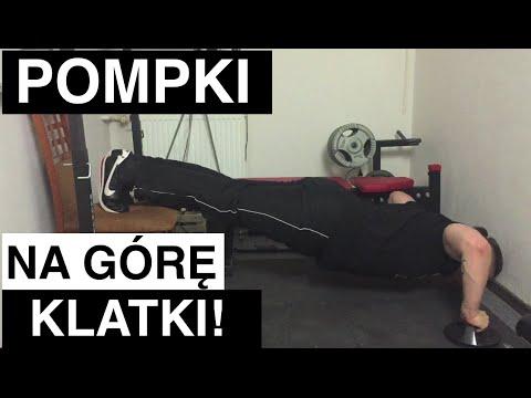Jak ćwiczenia i mięśnie, co huśtawka