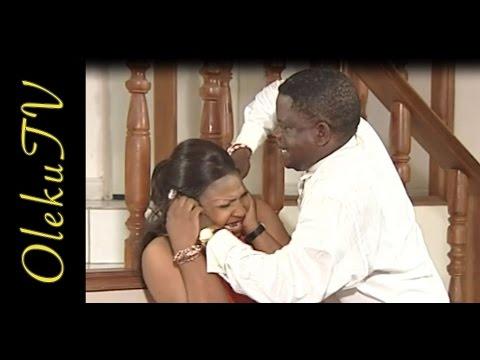 ENU OPE MI 2 | Latest Yoruba Movie Starring Kola Oyewo | Peju ogunmola | Taiwo Hassan