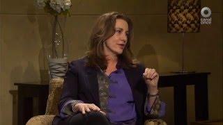 Conversando con Cristina Pacheco - Rosa Beltrán