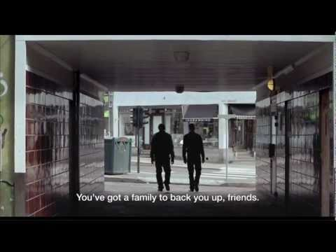Trailer film Oslo, August 31st
