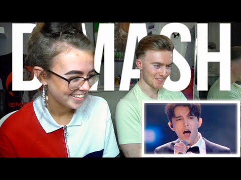 Introducing My Sister To Dimash! Sinful Passion | OUR FIRST REACTION!