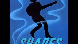 J. J.  CALE - SHADES (FULL ALBUM)