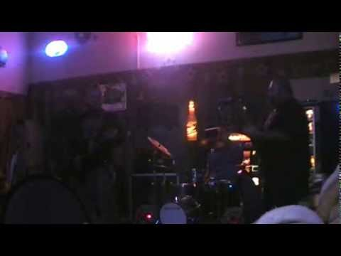 "Shermans Ashes performing ""BLOOD AND ROMANCE"" 1-18-2014."