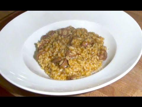 Paella fix und fertig - das besonders schnelle Paella Rezept von einfach Kochen