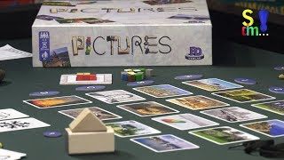 Spiel doch mal PICTURES! - Brettspiel Rezension Meinung Test #305