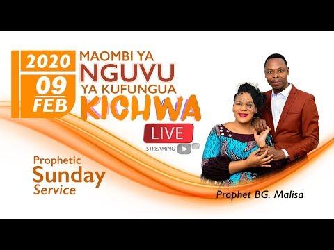 MAOMBI YA KUFUNGULIWA KICHWA   TAREHE 09/02/2020   LIVE FROM MWANZA - TANZANIA