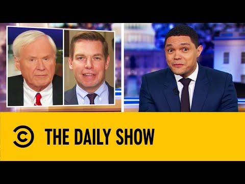 Trevor Noah Wants To Get To The Bottom Of 'FartGate' | The Daily Show With Trevor Noah