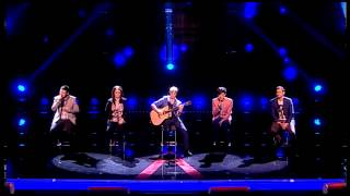 Team Kian - More Than Words - Live Show 6