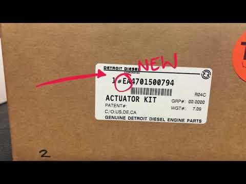 EGR Actuator Leaking Coolant - смотреть онлайн на Hah Life