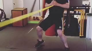 全身運動は弱点(痛めやすい・硬い・弱いなど)に筋肉痛がきます