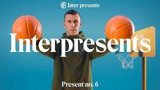 INTERPRESENT 6 | TOTAL ACCURASIC by Ivan Perisic 🏀💯⚫🔵