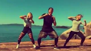 Duele El Corazon - Enrique Iglesias Feat.wisin - Marlon Alves Dance Mas