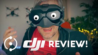 The DJI Digital FPV System Review