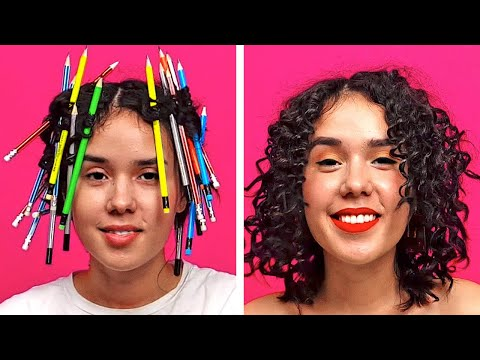 22 UNUSUAL BUT COOL HACKS WITH PENS AND PENCILS