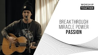 Breakthrough Miracle Power