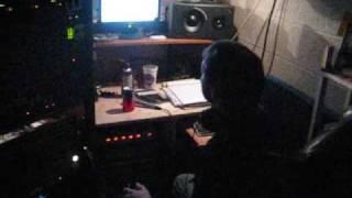 Bradbury at New Edge Recording Day 2