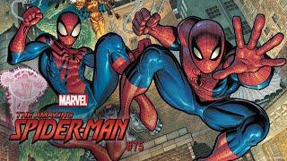 AMAZING SPIDER-MAN #75 Trailer | Marvel Comics