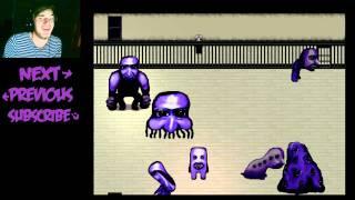 [Horror, Funny] Ao Oni - WTF, JUST WTF - Part 12