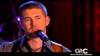 "Josh Turner ~  ""He Stopped Loving Her Today"""