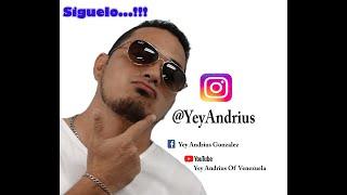 Que Lo Nuestro Se Quede Nuestro (Yey Andrius) Version Salsa