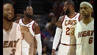 "NBA ""Turn Back The Clock"" Moments (Part 2)"