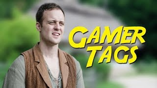 Ridiculous player names in RPG's - Gamer Tags