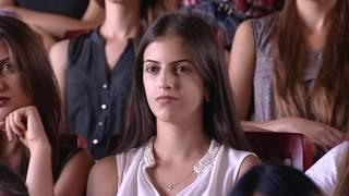 Студенты Сочинского государственного университета отметили день знаний. Новости Эфкате Сочи