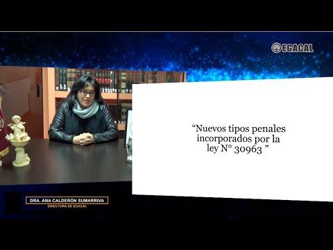 LA EXPLOTACIÓN SEXUAL - NUEVOS TIPOS PENALES INCORPORADOS POR LEY 30963 - Luces Cámara Derecho 132