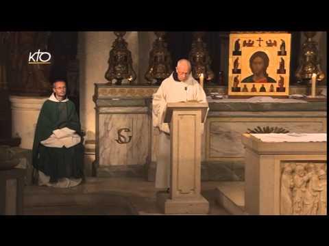 Vêpres et Eucharistie du 11 octobre 2014