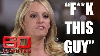 EXCLUSIVE: Stormy Daniels tell-all interview | 60 Minutes Australia