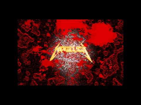 Metallica - Cure HQ