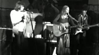 The Band - Furry Sings The Blues (with Joni Mitchell) - 11/25/1976 - Winterland (Official)