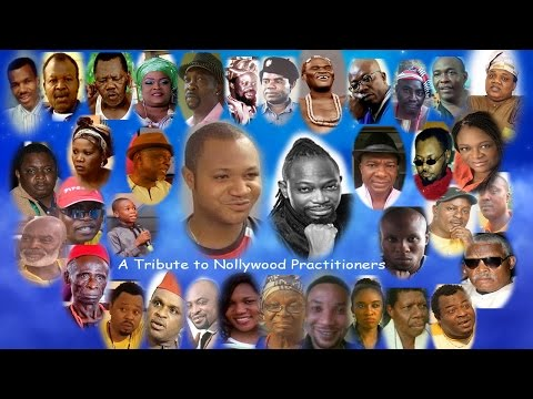 HEAVENSGATE, A TRIBUTE TO FALLEN NOLLYWOOD PRACTITIONERS.