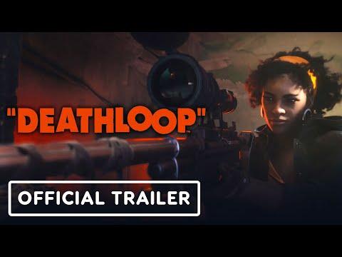 DEATHLOOP (PC) - Steam Key - GLOBAL - 1