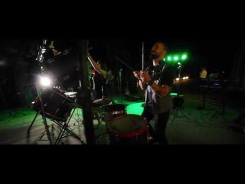Барабанне шоу Garage Drum Show, відео 3