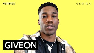 "Giveon ""Heartbreak Anniversary"" Official Lyrics & Meaning 