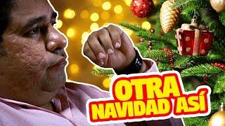 Navidad sin ti - los bukis parodia NO PUDE ADELGAZAR / JR INN