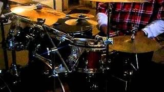 Highest Praise Joe Pace (Drum Cover).MP4