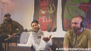The Joe Budden Podcast - Stick Around