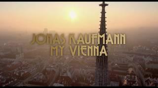 11/26 JONAS KAUFMANN: My VienNa