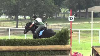 Jennifer Burk & Kiss Me I'm Irish AEC BN Championships September 2014